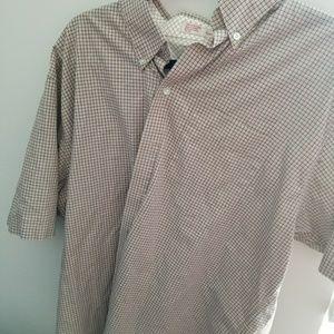 Men's hagger t shirt